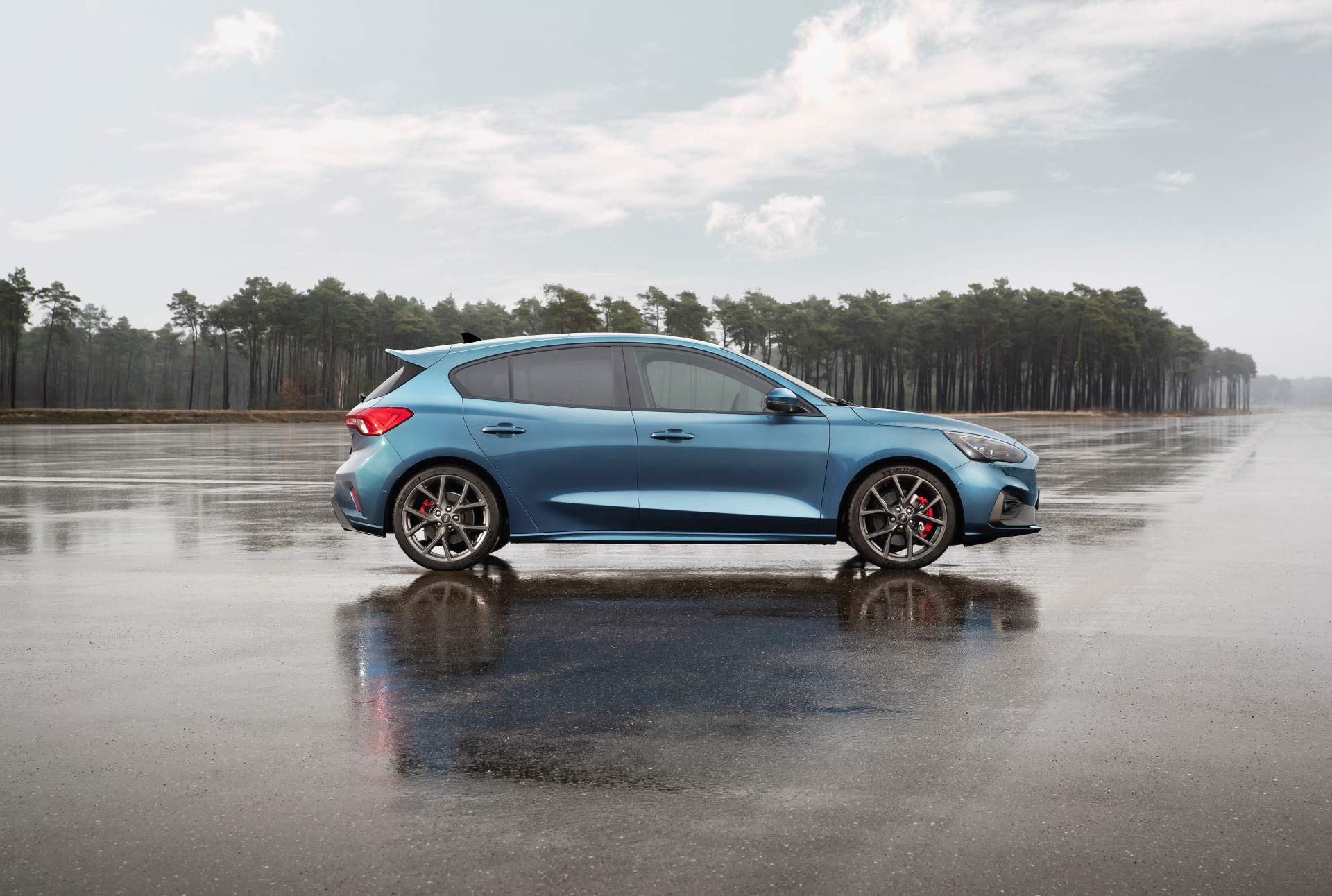 Diesel 2019 Ford Focus St Is As Expensive As The Hyundai I30 N
