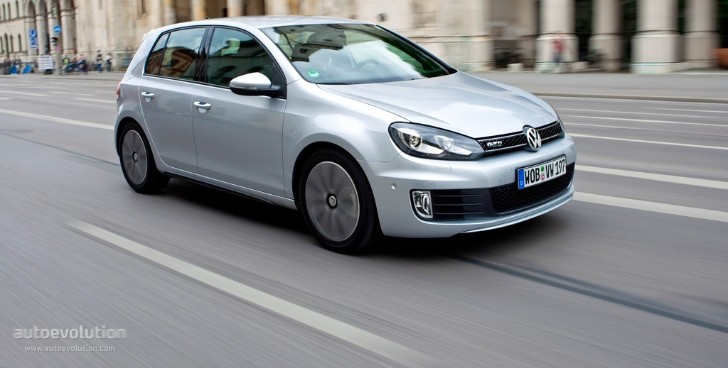 Diesel Battle: Golf 7 2.0 150 HP vs Golf 6 GTD 170 HP [Video]