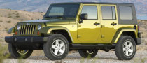 Diesel Engines for Jeep in 3 Years