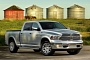 Diesel-powered 2014 Ram 1500 to Get 27 MPG Combined