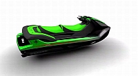 DiMora Stealth Jet Ski photo