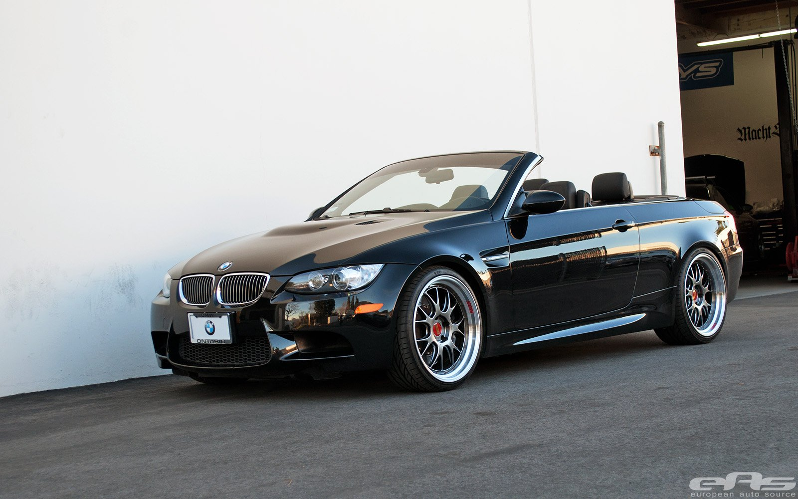 dinan bmw e93 m3 makes us think about summertime autoevolution. Black Bedroom Furniture Sets. Home Design Ideas