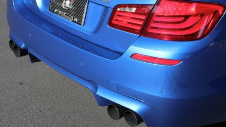 Dinan Motorsport Launches New F10 M5 Exhaust [Video]
