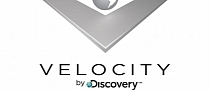 Discovery Launching Velocity Channel on October 4