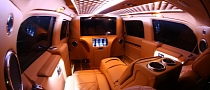 Discreet Vehicle Transportation: A New Luxury Trademark
