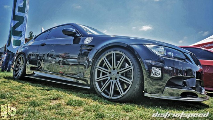 DistrictSpeed at Bimmerfest [Photo Gallery]