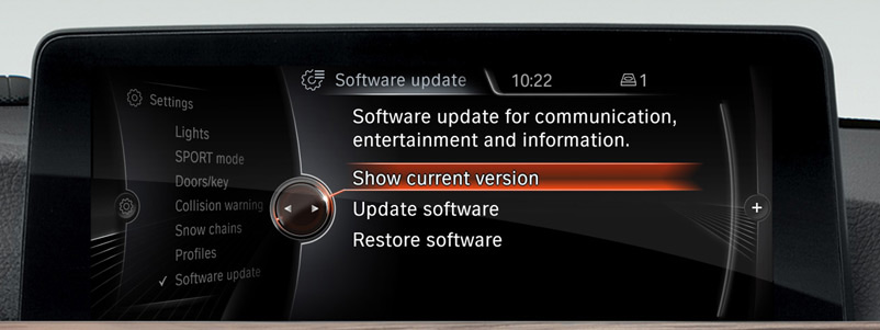 : How to Update Your BMW iDrive System to the Newest Version  UPDATE