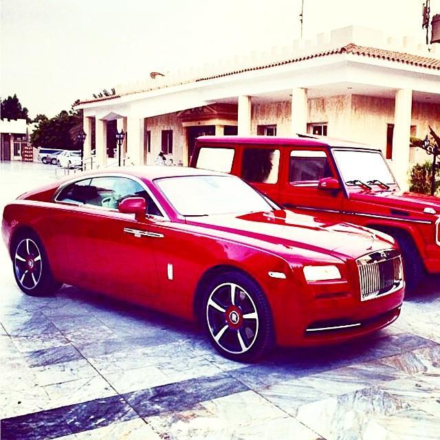 DJ Tiesto Buys New Rolls-Royce Wraith, It's Finished In