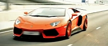 DMC Releases First Video of Lamborghini Aventador Molto Veloce LP900 [Video]