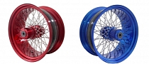 DNA Specialty Brings Their Awesome Wheels at the Big Bike Europe