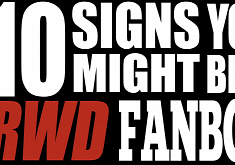 Do You Experience Some of these Symptoms? You Might Be a RWD Fanboy [Video]