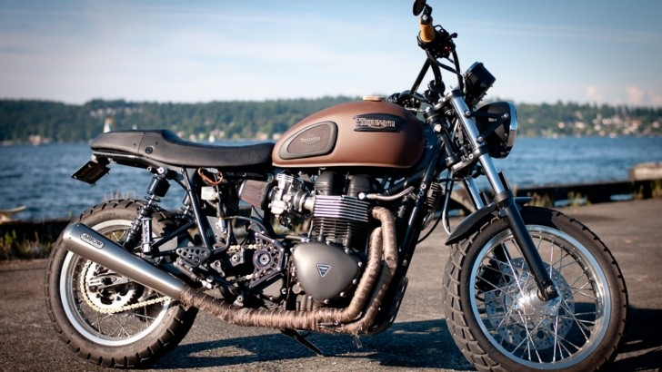 Do You Know What a ThruxBler Looks Like?