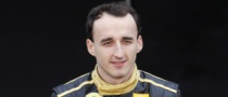 Doctors Can't Predict Kubica Return to Racing