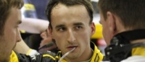 Doctors Warn Kubica of Infection Risk