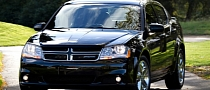Dodge Avenger Gets New SE Entry-Level V6 Version