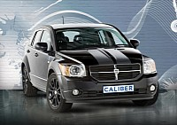 The Dodge Caliber Mopar Edition