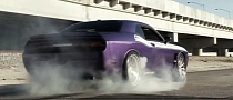 Dodge Challenger R/T on Vossen Wheels [Video]