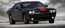 Dodge Challenger Rallye Redline Launched [Photo Gallery]