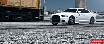 Dodge Charger Receives Vossen Wheels [Photo Gallery]