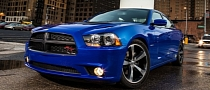 Dodge Charger All-Wheel Drive to Gain Sport Package