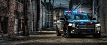 Dodge Charger Police Car: 10,000 Units Recalled
