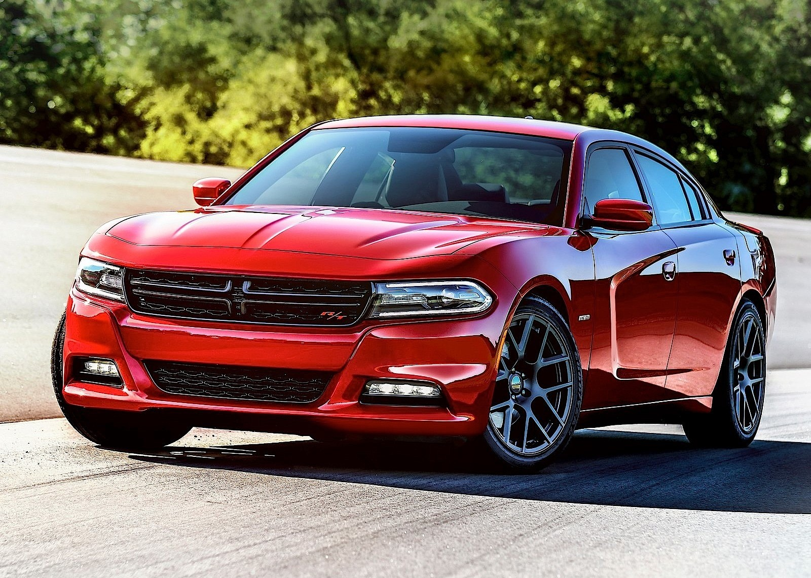 Dodge Charger Won T Get Replacement Before 2020 Report Says
