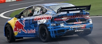 Dodge Dart Making RallyCross Debut in GRC