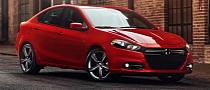 Dodge Dart Pricing Announced