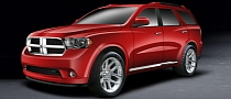 Dodge Durango SRT8 Under Consideration