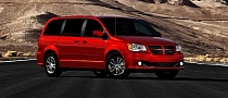 Dodge Grand Caravan and Avenger to Be Discontinued