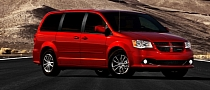 Dodge Grand Caravan Will Live on as Rebarded Town & Country in Canada
