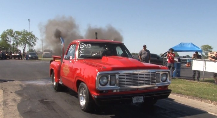 Dodge Li'l Red Express Gains 1,000 HP Cummins Diesel [Video]