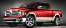Dodge Ram – Best New Pickup in Canada