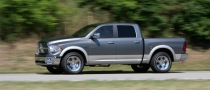 Dodge Ram Hybrid Still on Track