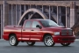 Dodge Ram SRT-10, Britain's Most Polluting Car, Study Shows