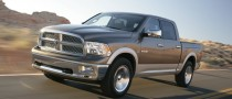 Dodge Rams the Crisis, Improves Market Share