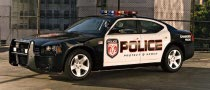 Dodge Recalls 20,283 Police Cars