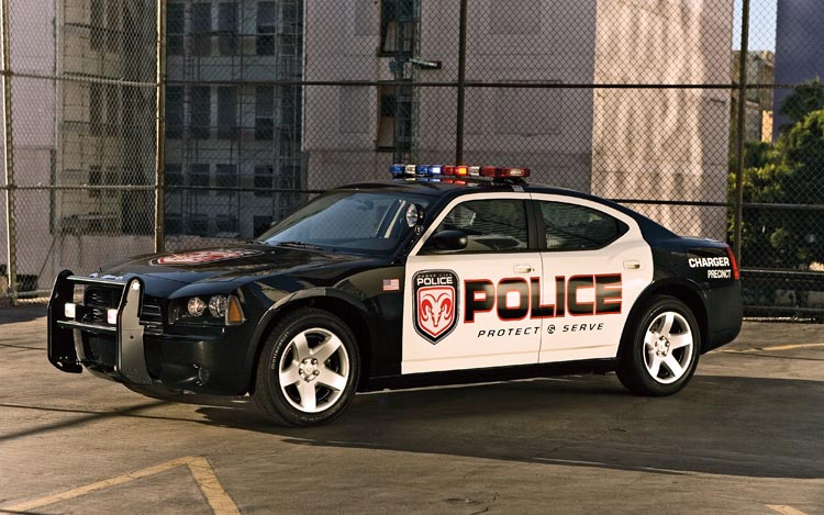 Dodge Viper Used >> Dodge Recalls 20,283 Police Cars - autoevolution