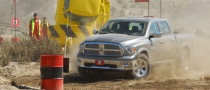 Dodge Recalls 72,136 Rams in the US