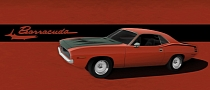 Dodge Reviving Barracuda - Will Join, Not Replace the Challenger