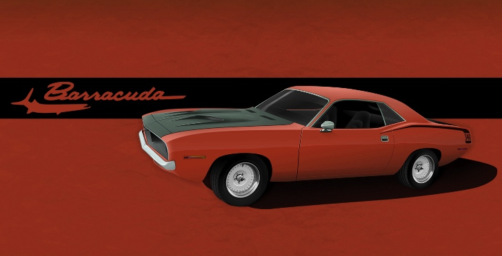 Dodge Reviving Barracuda - Will Join, Not Replace the