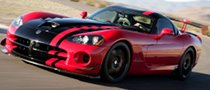 Dodge Viper ACR is the Performance Car of Texas