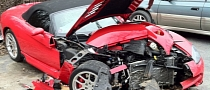 Dodge Viper Crash: Why We're Thankful for the SRT Viper's ESP
