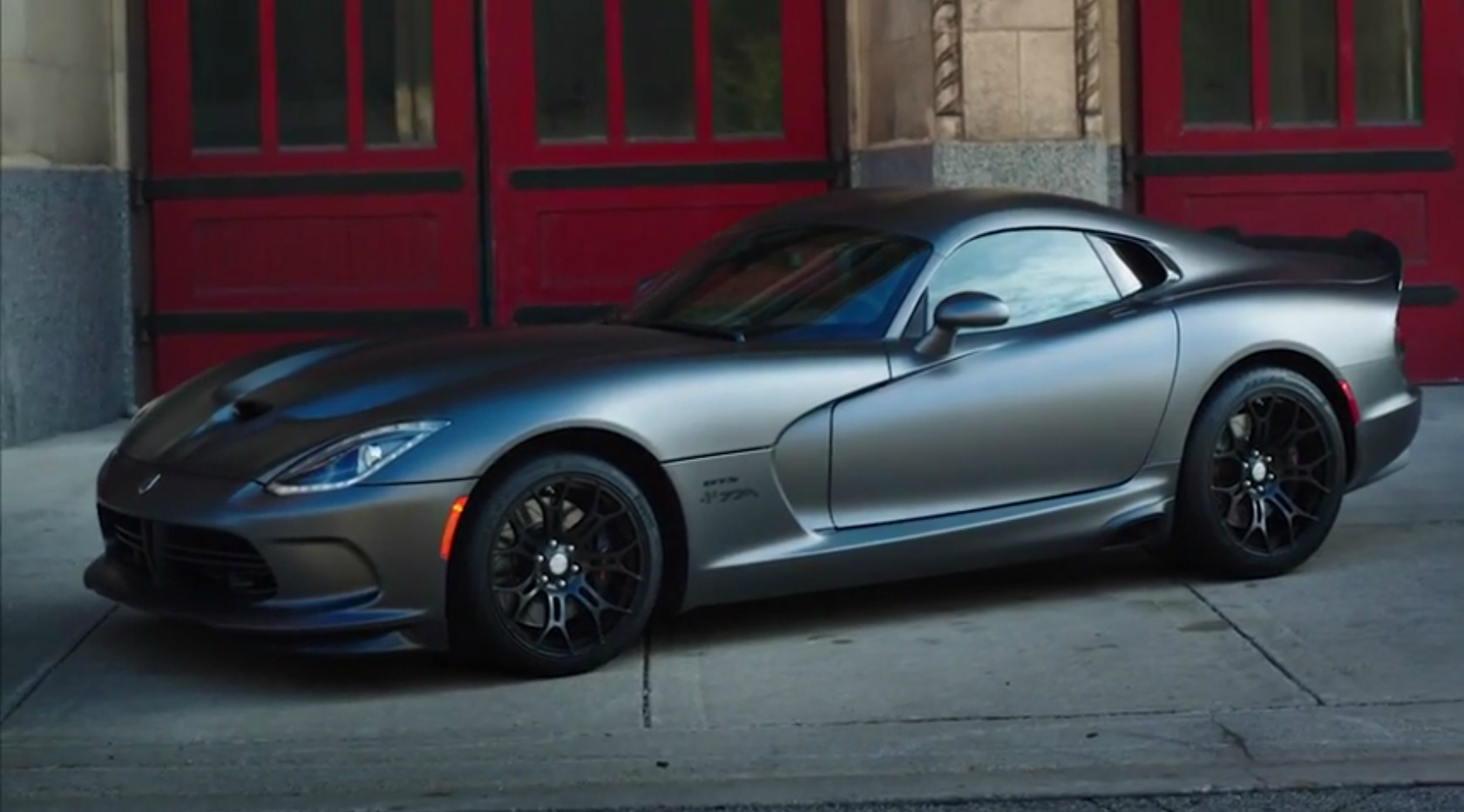 Dodge Viper Dna Of A Supercar Ad Isn T Completely Honest