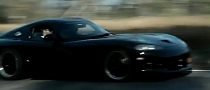 Dodge Viper Heffner Sound Explosion [Video]