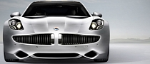 DOE to Auction Off Fisker's Loan Obligation