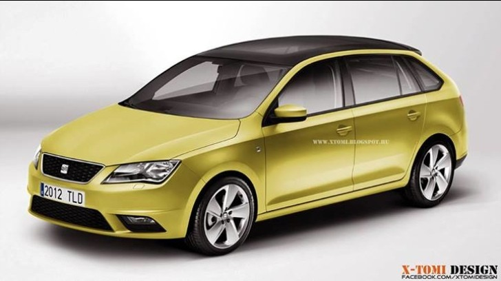 Does the SEAT Toledo Spaceback Make Sense?