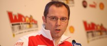 Domenicali: Alonso Has It All to Beat Schumacher!