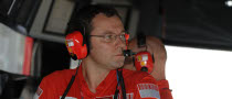 Domenicali Concerned with Ferrari's Lack of Pace in Shanghai