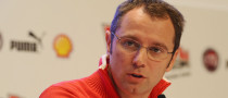 Domenicali: Ferrari Can Only Do Better in 2010